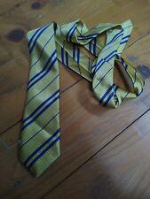 Harry Potter Style Tie