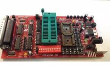 Willem EPROM programmer, BIOS 4.5