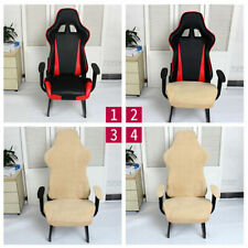 Computer/Office/Rotating Stretch Swivel Gaming Chair Slipcover Armrest Cover h
