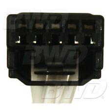 HVAC Heater Blend Door Actuator Connector-Motor Connector BWD PT1181