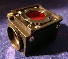 Fluorescence Cube Xf72 Omega Optical 610drlp Dichroic 580df30 640df35 Fil