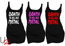 Sleeveless Funny T-Shirts for Women without