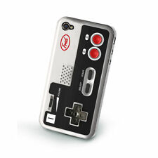New -  iPhone 4 Case Cover - Retro Nintendo NES Game Controller