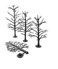 WOODLAND SCENICS tr1123 latifoglie, biegbar, 12 ST 13 - 18 cm