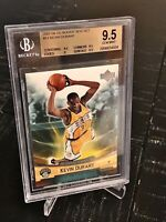 Kevin Durant 2007-08 Upper Deck UD Rookie Box Set #11 BGS 9.5 Gem Mint