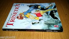 3X3 OCCHI TRINETRA # 2-YUZO TAKADA-1998-EDIZIONE STAR COMICS-MN23