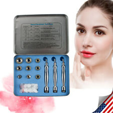 Diamond 3Wands 9Tips Microdermabrasion Cotton Filters Replacements Skin Care Us�