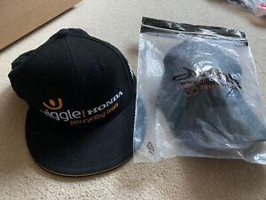 Cycling Wiggle Honda Hats Brand New