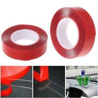 Auto Glue Sticker Multi Sizes Car Double Sided Tape Acrylic Foam  Adhesive