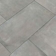 "Cemento Napoli Glazed Porcelain Floor & Wall Tile by Msi - 4""x4"" Sample"