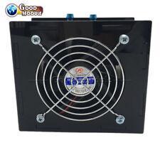 Aquarium Thermostat Chiller 70W Temperature Control NO Cooler Salt/Fresh Water