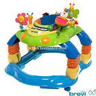 Brevi Giocagiro 3 in 1 centro attività girello dondolo - bimbi infanzia