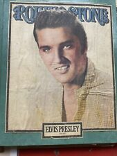 Elvis Presley Vintage Scrapbook