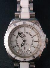 Guees collection sport quartz gc 29005l ladies watch