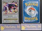 Pokémon, Platine Vainqueurs Suprêmes, CARCHACROK C niv X, Ultra rare, 145/147