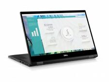 Dell Latitude 7389 2 en 1 FHD Táctil i7-7600U 16 GB RAM 256 GB Ssd Windows 10 Pro