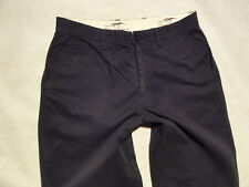 BURBERRY  - EXCELLENT MEN'S CHINO - SIZE 42 / 82 cm.