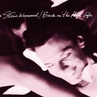 Steve Winwood - Back In The High Life [New Vinyl LP]
