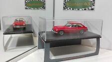 Spark 1/43 MG B GT V8 1973 red S4141 very rare