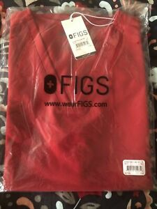FIGS Casma Three Pocket Large Top - Limited Edition  SOLD OUT