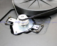 New 100pcs/lot Replacement TURNTABLE MOTOR SUSPENSION BELT for PRO-JECT / REGA