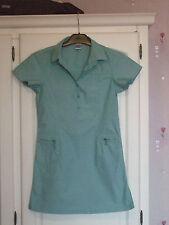 Robe tunique turquoise La Redoute 10 ans