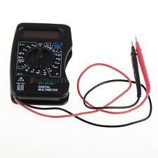 Tester mastech multimetr Digital LCD Multimeter Voltmeter Ammeter OHM Buzze Top