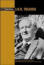 J. R. R. Tolkien (Great Writers)-ExLibrary