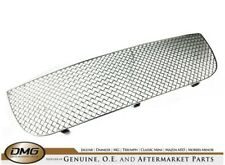Jaguar S-Type (04-10) Front Stainless Steel Lower Mesh Grille XS Sport XR854846