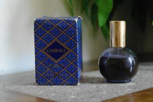 Avon Casbah Perfume 50ml Blue Box