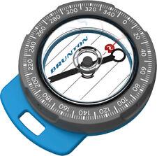 Brunton F-TAZIP Tag Along Zipper Pull Compass OSS System