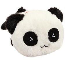 Peluche regalo di cuscino per cuscino per San-Valentino Panda con sorriso A6M8