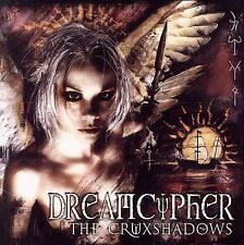 The Cruxshadows - Dreamcypher CD (Crüxshadows) BRAND NEW