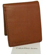 Portafoglio CALVIN KLEIN CKJ mod. C83100 - marrone chiaro
