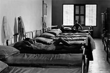Vietnam 1971- Vietnamese Boys In An Orphanage Dormitory - Vung Tau Area