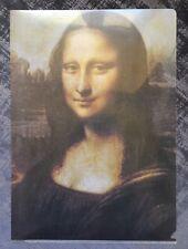 Pochette - Porte-document A4 | Mona Lisa | Origine Japon
