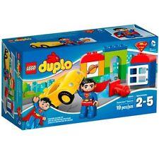 Superman Duplo LEGO Buidling Toys