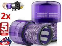 2 Pack Replacement Filter for Dyson V11 Cyclone, V11 Animal Vacuum, V11 Absolute