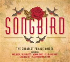 Songbird 5054196303921 by Various Artists CD