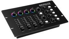 SHOWLITE LDO-10 LED DMX OPERATOR CONTROLLER DJ PA STAGE EVENT BAR LICHTSTEUERUNG