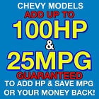 CHEVY Best OBD2 Tuner Performance Chip 1996-2021 SAVE GAS/FUEL Plug N Play