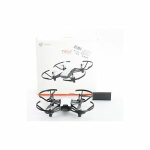 Ryze Tech Tello Drohne Quadrocopter RTF Kameraflug 5MP WLAN + Defective (236093)