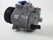 1K0820808A Compressor a/C Air Conditioning VW Passat (36, B7) 1.8 TSI 118 Kw