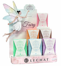 LeChat Perfect Match Fairy Collection Gel Polish + Nail Lacquer Duo Full 6 pcs
