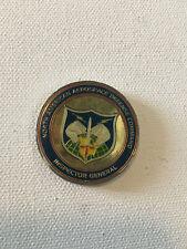 NORAD Operations North American Aerospace Defense Command Challenge Coin RARE
