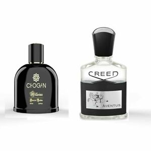 CHOGAN: PROFUMO UOMO ISPIRATO AVENTUS BY CREED - 100 ML (068)