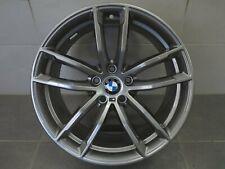 18 Pollici Originale BMW 5er g30 g31 styling m662 CERCHIONI a 7855081 8j x 18 et 30