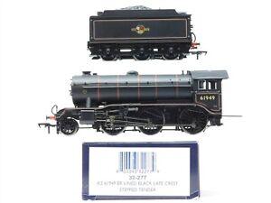 OO Bachmann Branchline 32-277 BR British Class K3 2-6-0 Steam #61949 - DCC Ready