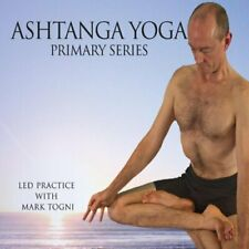 Mark Togni-Ashtanga Yoga Primary Series Led Practice With M (US IMPORT) DVD NEW