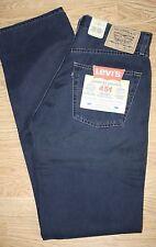 Levis 451 retro pantalon hombre chico W31 talla 40 nuevo